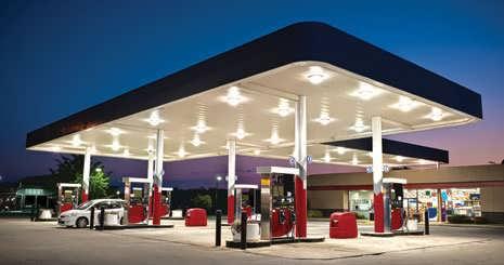 طرح توجیهی پمپ بنزین