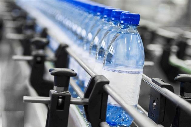 سود کارخانه آب معدنی