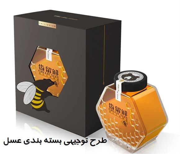 طرح توجیهی بسته بندی عسل 1400