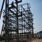 تفاوت سازه های بتنی و فلزیتحقیق درباره سازه های فولادی